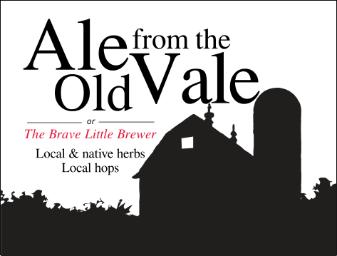 Ale from the Old Vale